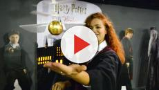 Hamleys launches new Harry Potter department in London