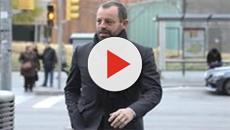VIDEO: El traslado de Sandro Rosell ha sido pautado para el 25 de julio