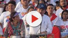 VÍDEO: NICARAGUA/Ortega ahora arremete contra los obispos