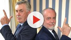 Napoli, polemica De Laurentiis-Benzema; possibile apertura di Cavani