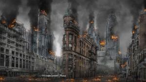 'American Horror Story': Season 8 is named 'Apocalypse'