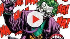 Joaquin Phoenix comenta que le da un poco de miedo su nuevo personaje del Joker