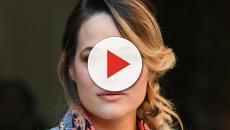Laura Chiatti si scaglia contro Sandro Mayer per foto pubblicate su