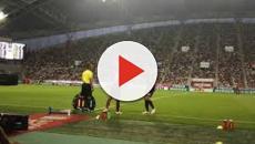 VIDEO: El Vissel Kobe hace debutar a Andrés Iniesta en la Liga Japonés