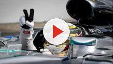 VIDEO: Lewis Hamilton gana en Hockenheim y vuelve a liderar el campeonato