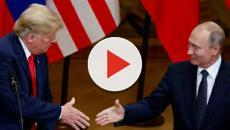 Ingérence russe : Trump contraint à nuancer sa relation avec Poutine