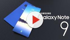 Samsung Galaxy Note 9: confermata la batteria da 4000 mAh