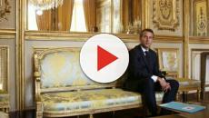 Affaire Benalla : Emmanuel Macron confronté à la plus grosse crise de son mandat