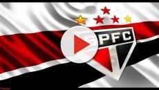 Tricolor domina alvinegro no Morumbi e ganha por 3 a 1, pelo Brasileirão