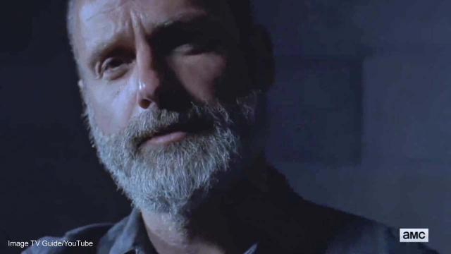 'The Walking Dead' star Andrew Lincoln confirms Rick Grimes will be leaving