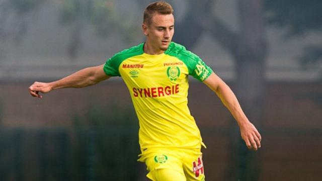 Marseille encore déterminée à recruter Valentin Rongier depuis Nantes