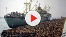 Migranti: Papa Francesco lancia l'appello durante l'Angelus