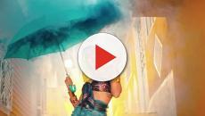 Ao vivo, Datena pede para Anitta cantar seu novo hit e ela se recusa