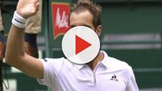 Tennis-ATP : pas de bouleversement dans le Top 10 , Gasquet gagne une place