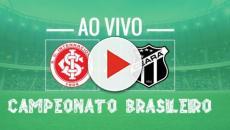 Inter x Ceará: transmissão do jogo AO VIVO
