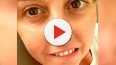 Nadia Toffa pubblica un post che gioire tutti i suoi fan