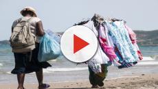 Salvini contro gli ambulanti sulle spiagge, ma l'Arci di Lecce non ci sta