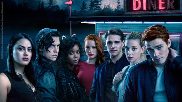 Riverdale temporada 3: Archie, Veronica, Jughead y Betty