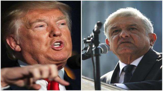 VÍDEO: AMLO dice que en su carta a Trump pide otra relación bilateral
