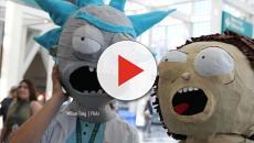 'Rick and Morty' Dan Harmon Twitter deleted; 2009 parody tweet resurfaces