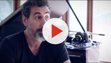 Serj Tankian sort du silence sur l'absence d'album de SOAD