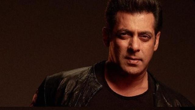 Salman Khan's first look in 'Bharat' revealed on Instagram