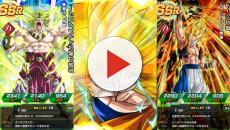 Dragon Ball Super: Broly, se presenta el trailer
