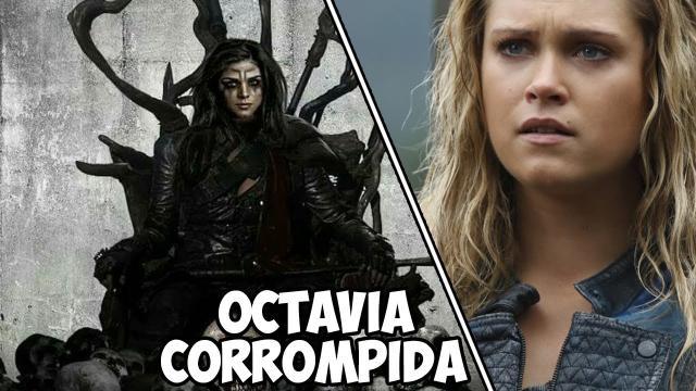 The 100 Temporada 5: Episodio 11, La verdad sobre Octavia y una nueva pareja