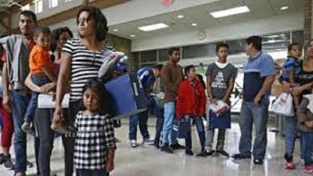 VIDEO: 463 padres inmigrantes podrían haber sido deportados sin sus hijos