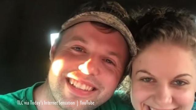 Duggar family annouces that John David is engaged to Abbie Grace Burnett