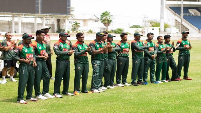 Bangladesh vs West Indies 2nd ODI live cricket streaming on GTV and Sony Six