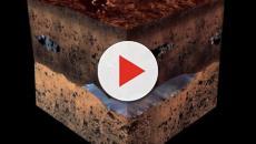 Marte, team ricercatori italiani scoprono lago sotterraneo di acqua liquida