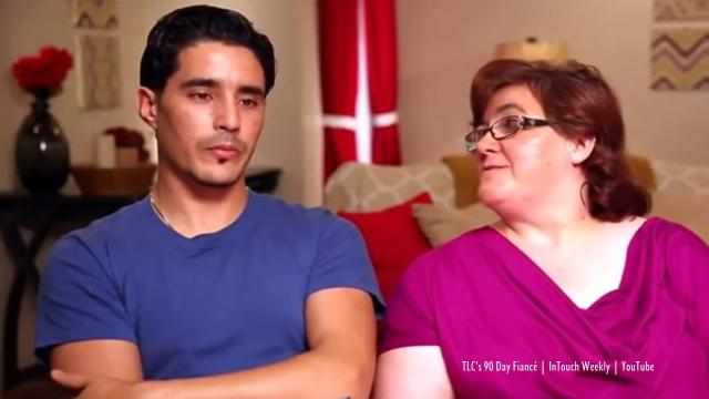 '90 Day Fiancé': Danielle Jbali investigated Mohamed to get him deported