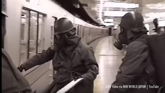 Tokyo Sarin Subway Attack: The last killer members of the 1995 cult executed