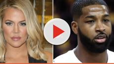Khloe and Tristan hit a bump once again