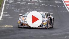 Lamborghini Aventador SVJ, record per auto stradali al Nurburgring