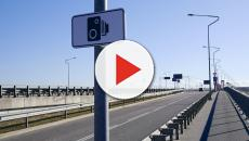 Tutor sulle autostrade: di nuovo attivi i controlli velocità