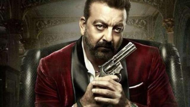 Hindi Movie 'Sahab Biwi and Gangster 3' Review: Sanjay Dutt fails to impress