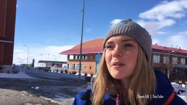 Ellie Soutter snowboarder with Team GB died on her 18th birthday in France