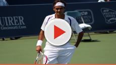 Roger Federer si ritira dagli Open del Canada