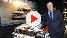 Rally: Blasion approda al Rallyday al volante della Super Delta HF