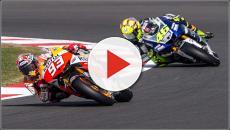 Marquez: 'Temo la Yamaha, Valentino Rossi è secondo ed è quello più pericoloso'