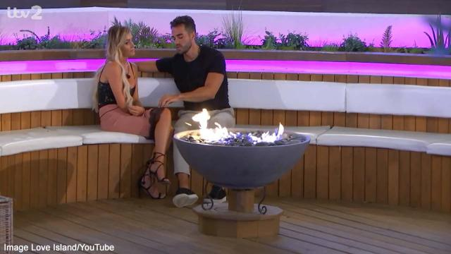 'Love Island' contestants earn more than those with a degree