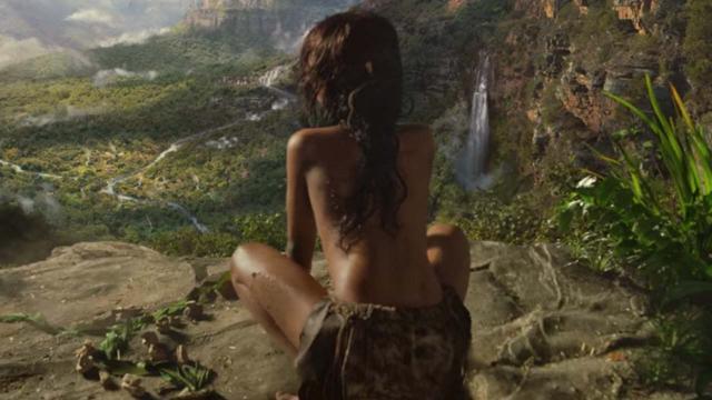'Mowgli' dark 'Jungle Book' film bought by Netflix