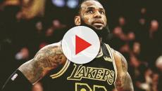 LeBron James reveals why he joined Los Angeles Lakers