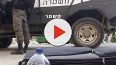 Jorit è libero, scarcerato lo street artist napoletano arrestato in Israele
