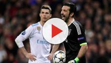 Juventus Turin: L'arrivée de Cristiano Ronaldo ne passionne pas Buffon