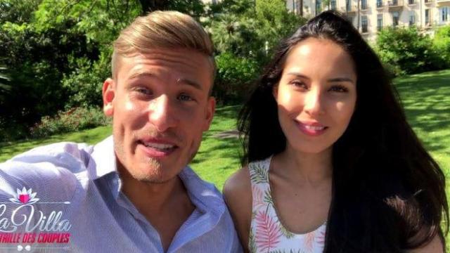 La Bataille des Couples : Tom menace Hagda de dévoiler des photos intimes