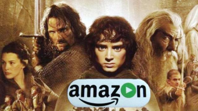 Amazon recluta a los escritores de Star Trek para serie El señor de los anillos