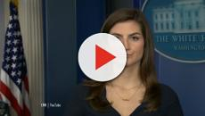 CNN's Kaitlin Collins 'disinvited' from White House press event